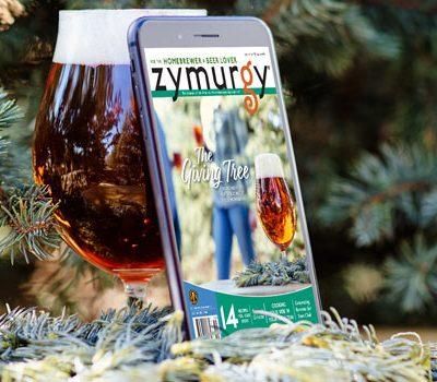 May/June 2018 Zymurgy Magazine