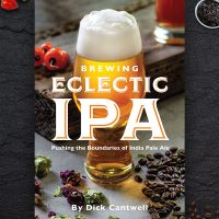Brewing Eclectic IPA book
