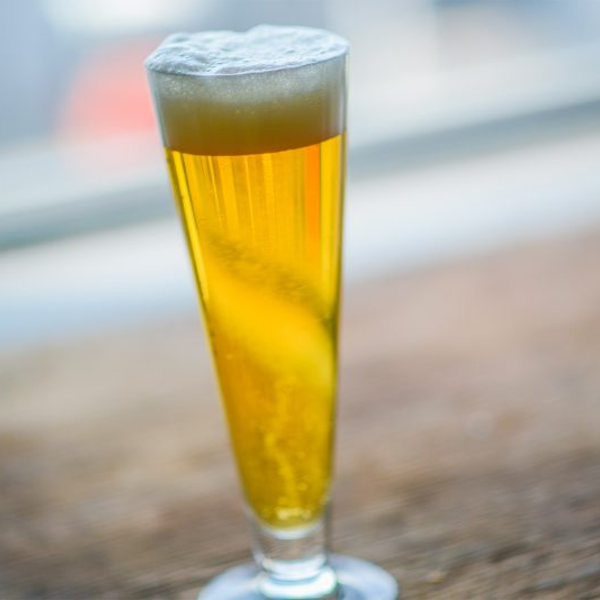 kolsch recipe