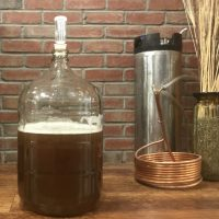 homebrew-fermenter
