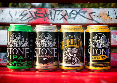 Sone Brewing - Best Portfolio