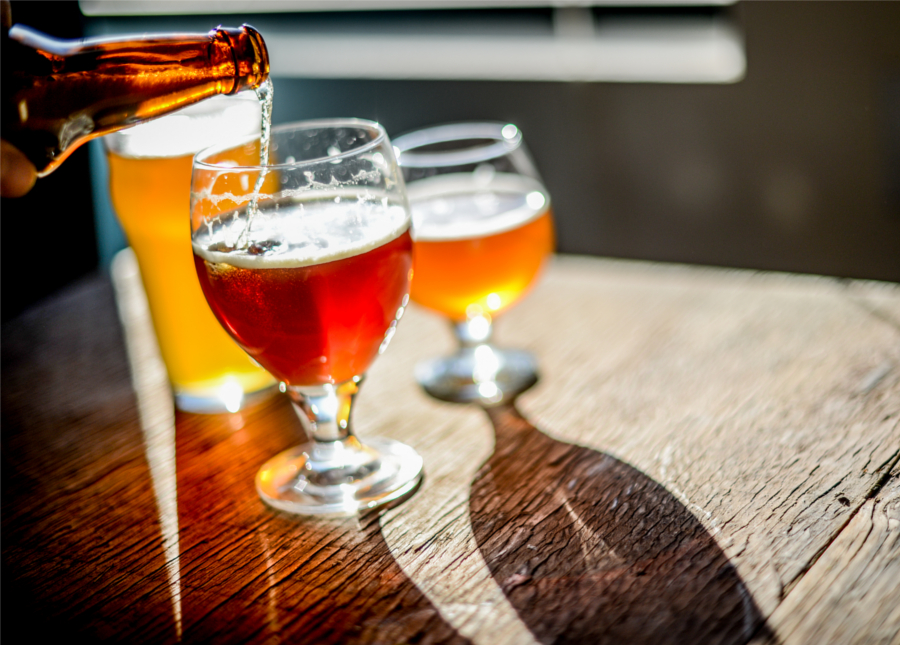 lager recipes