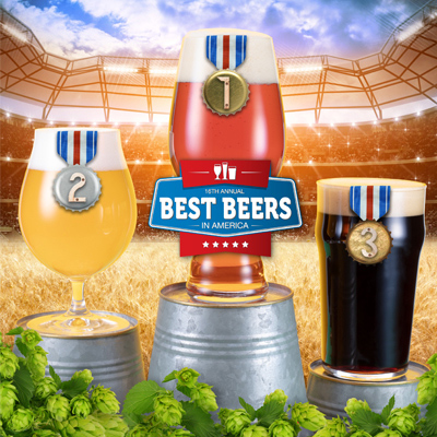 Zymurgy's Best Beers in America