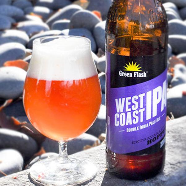 Green Flash West Coast IPA recipe