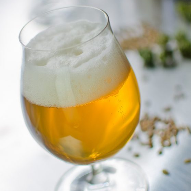 Belgian Golden Strong recipe