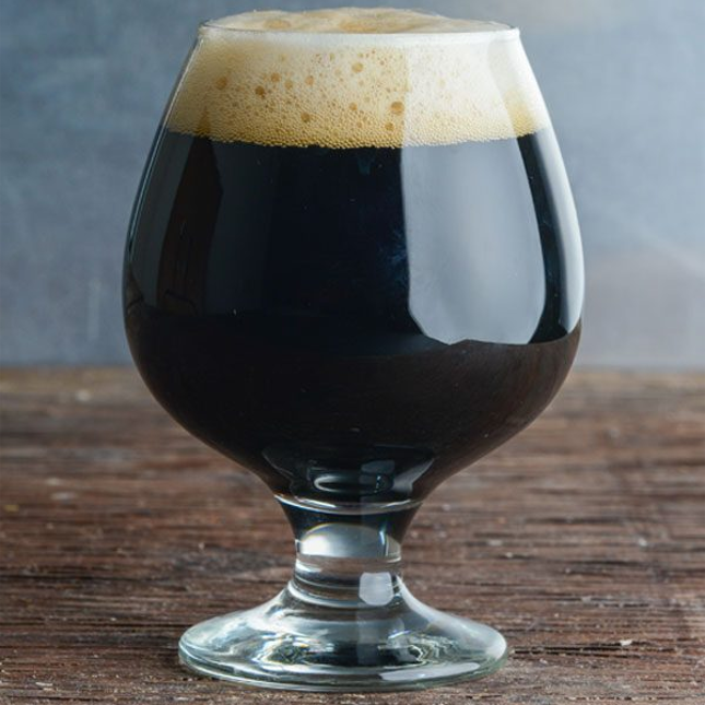 Black IPA Recipe