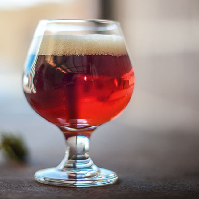 Belgian Dark Strong Recipe