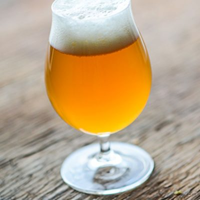 Saison homebrew recipe