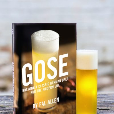 Gose book