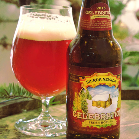 sierra nevada christmas ale