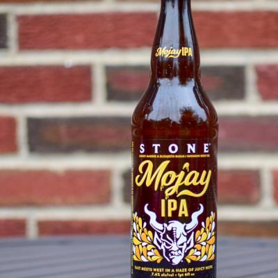 Stone Mojay IPA