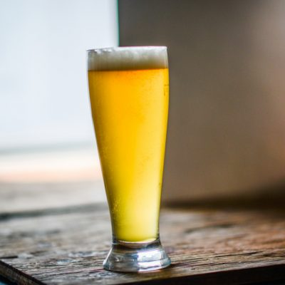 gruit ale recipe