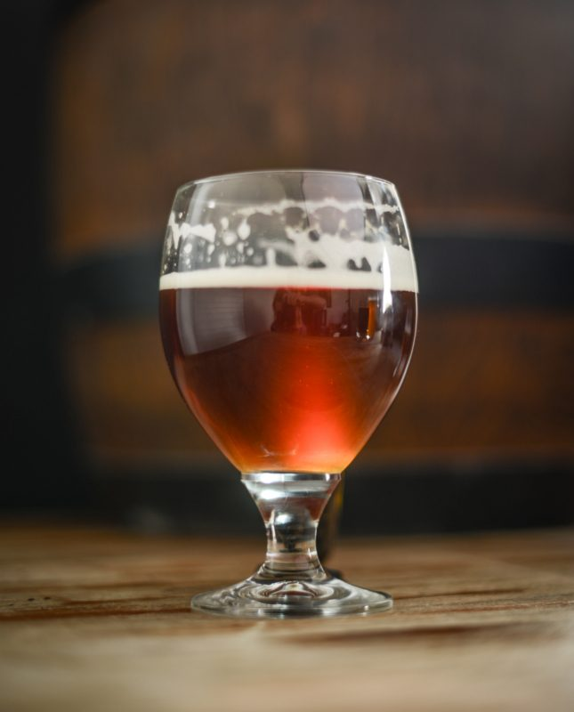 sour beer recipe