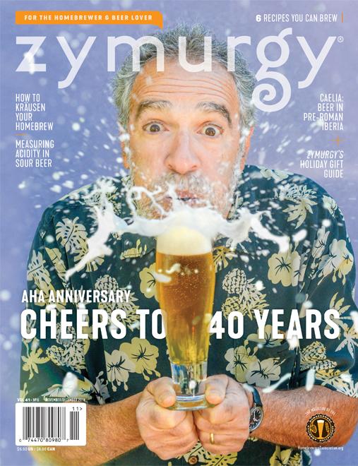 November-December-2018-Zymurgy Magazine