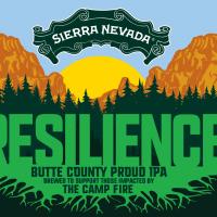 Sierra Nevada Camp Fire Support