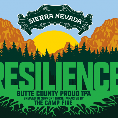 Sierra Nevada Camp Fire Support