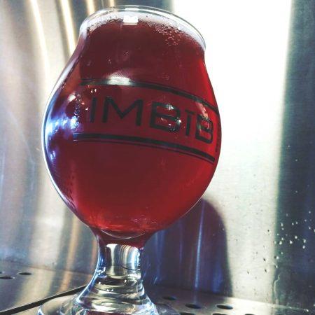 imbib brewery beer recipe