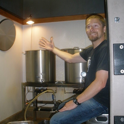 jeremy tofte melvin brewing