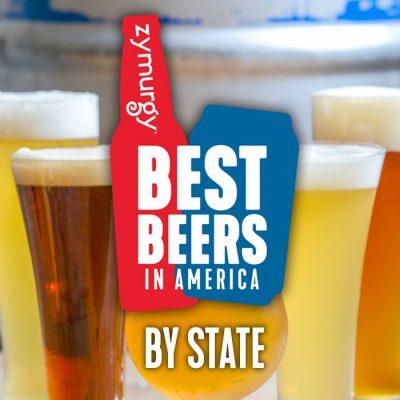 zymurgy best beers