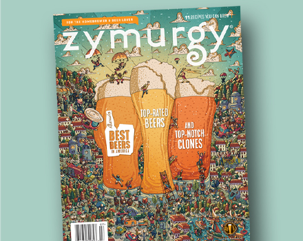Zymurgy Magazine (July.August 2019)
