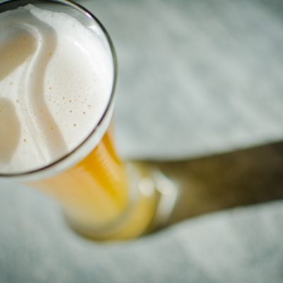 Recipe of the Week: Pucker Up Baby Berliner Weisse