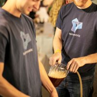 Colorado Startup Brews Competition