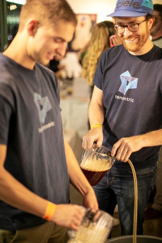 Colorado Startup Brews Competition