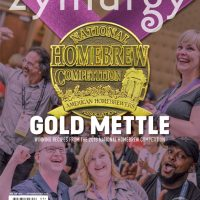 September/October 2019 Zymurgy Magazine