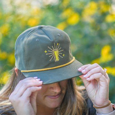 american homebrewers association hat
