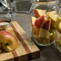 make apple cider vinegar