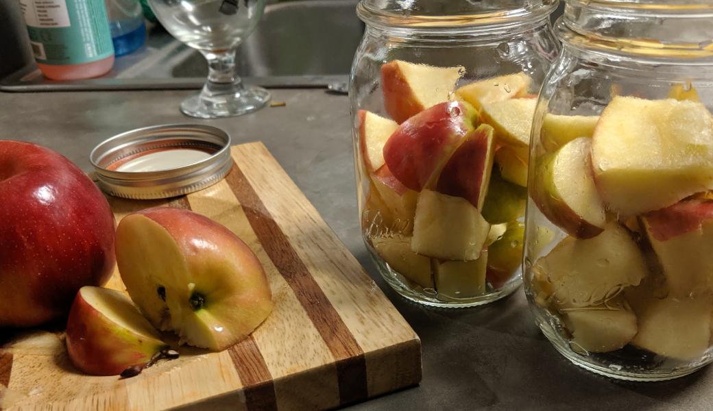 Manfaat Dari Cuka Apel, Mitos Atau Fakta? Simak Disini