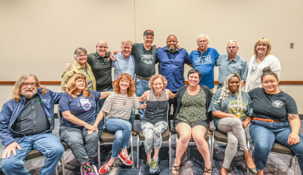 American Homebrewers Association Governing Committee