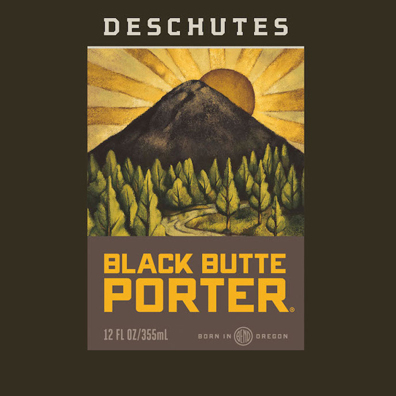 Deschutes Black Butte Porter Clone | Beer Recipe | American Homebrewers Association