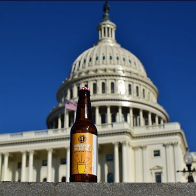 AHA Homebrew on the Hill 2019