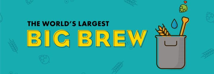 AHA21 Big Brew Learn To Homebrew Day