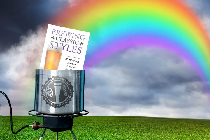 Brewing Classic Styles Membership Offer