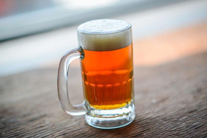 Brown amber Beer Style