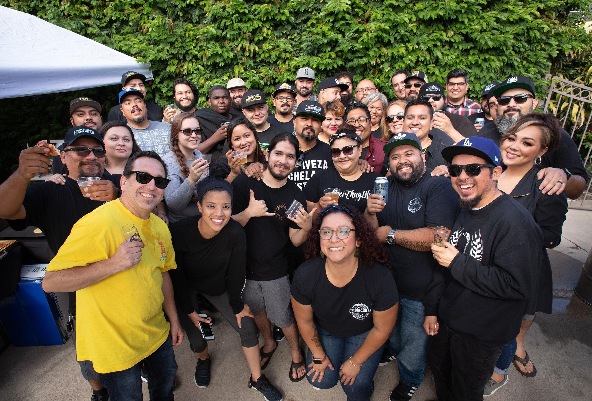 SoCal Cerveceros club