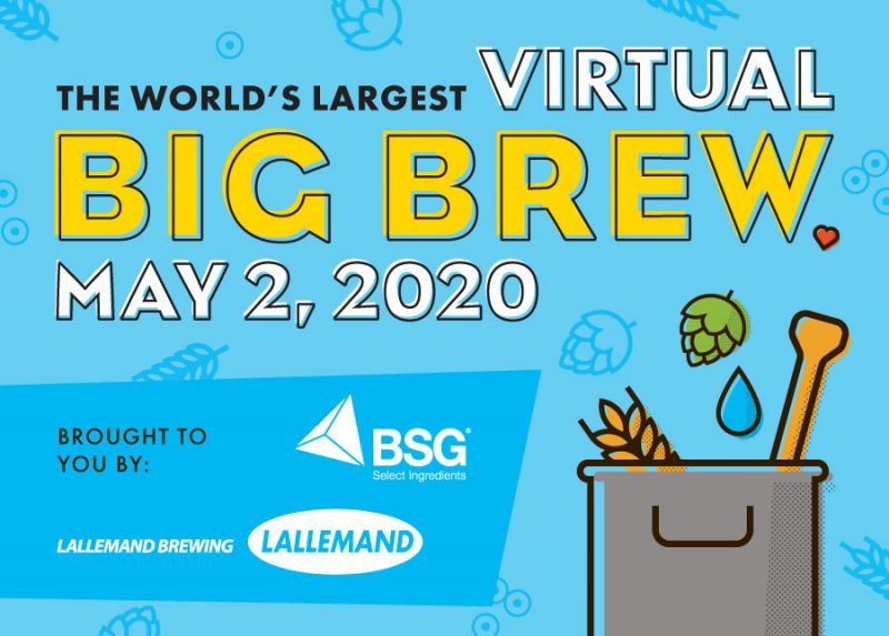 AHA Big Brew 2020