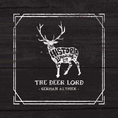 The Deer Lord German Altbier