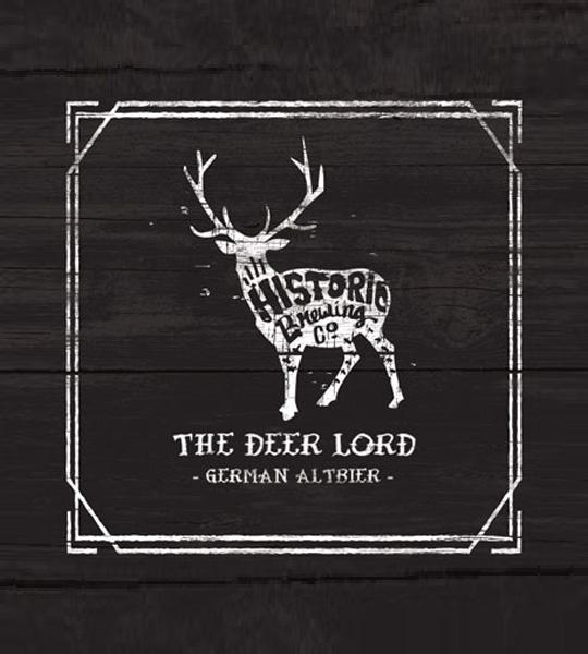The Deer Lord German Altbier