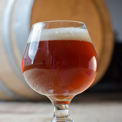 english barleywine recipe