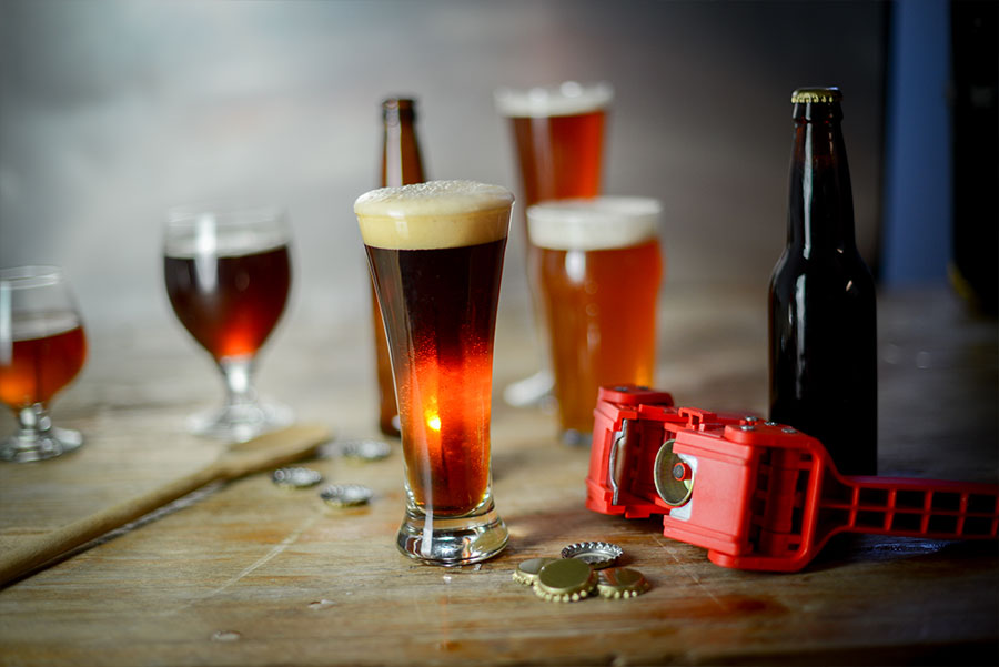 Beer Recipe Formulation