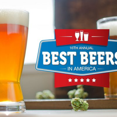 Zymurgy's Best Beers in America 2018
