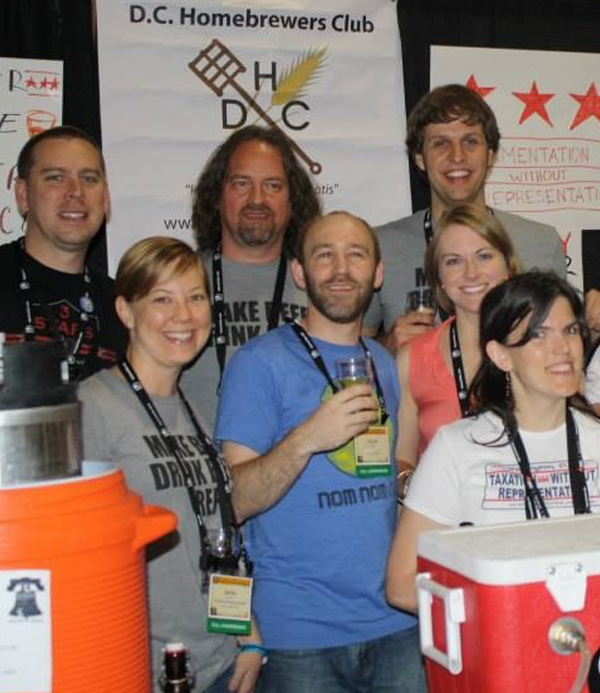 DC Homebrewers Club
