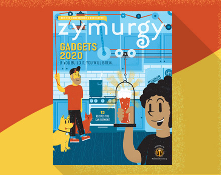 January/February 2020 ZYmurgy Magazine