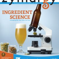 Zymurgy homebrewing magazine
