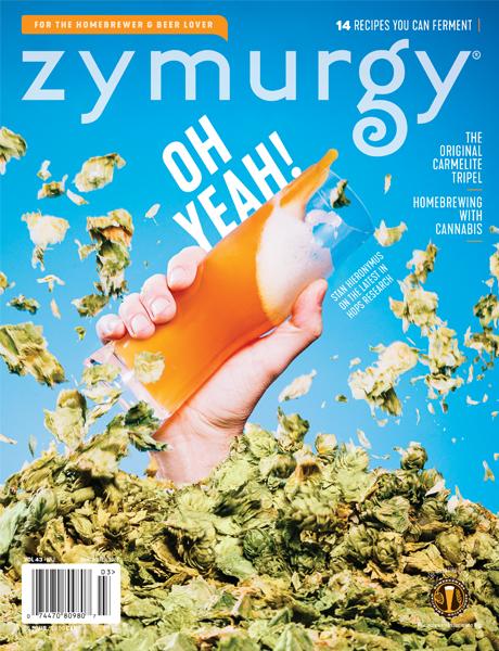 January/February 2020 Zymurgy Magazine