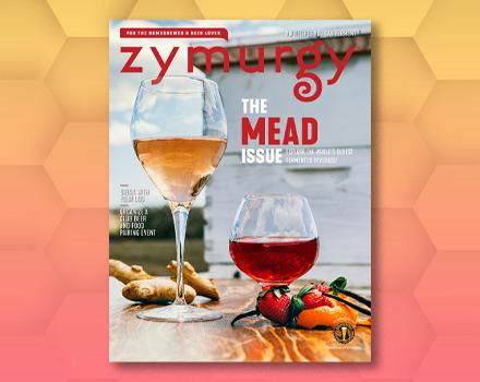 MayJune2020 Zymurgy magazine