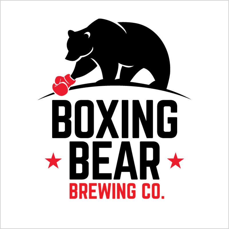 Boxing Bear